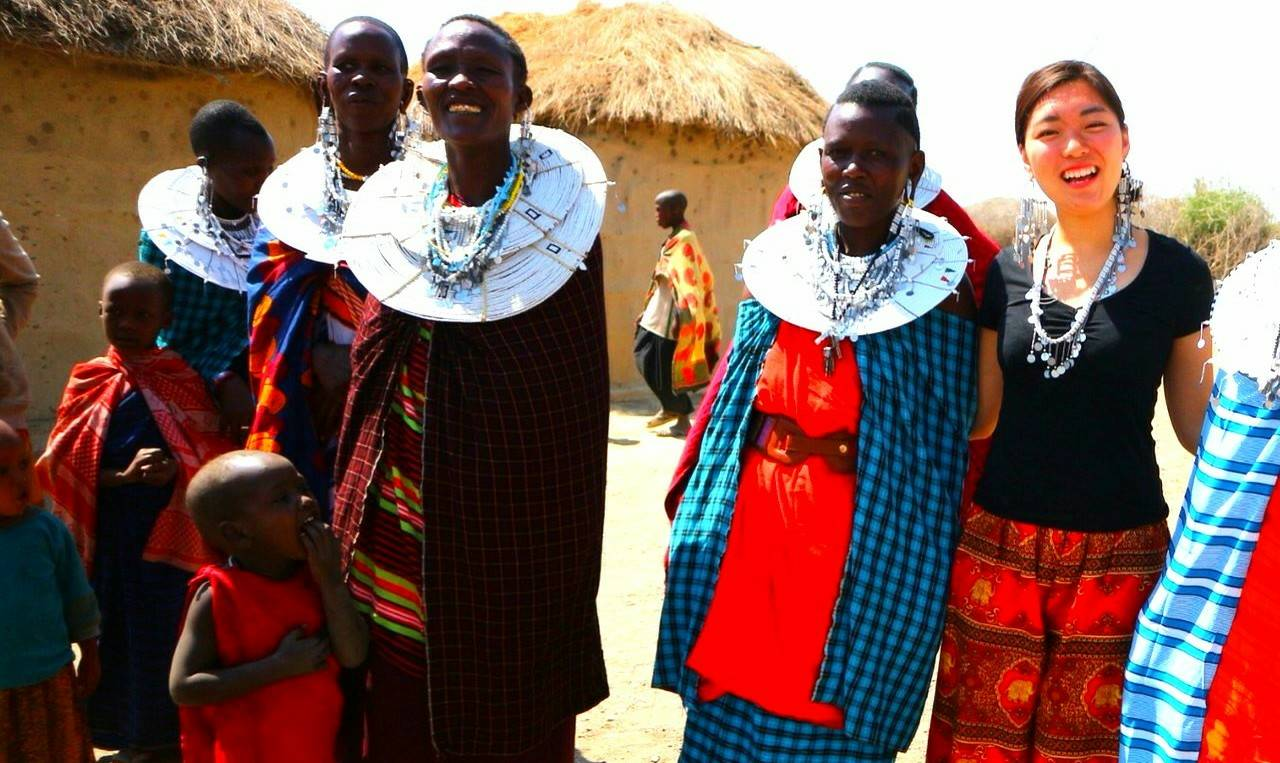 牛5頭で結婚してくれ!タンザニアで求婚されまくった女子大生の話