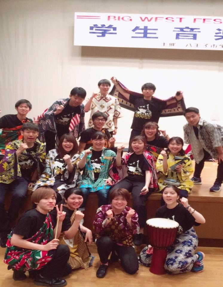 【パンアフ】五月部会&BIGWEST Vol.5