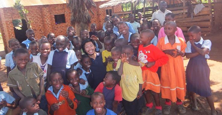 ウガンダの「今」を皆さんにお届けします!新卒協力隊、ウガンダへ行く。
