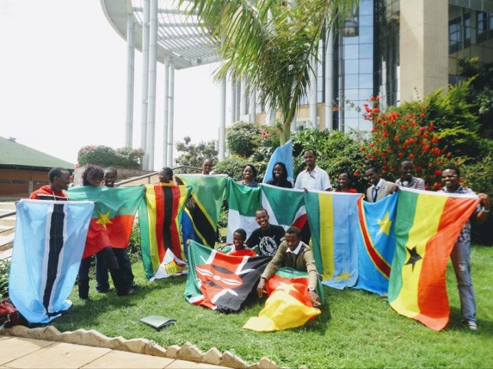 世界中からケニアに留学生が集まる、アメリカ国際大学を徹底紹介!
