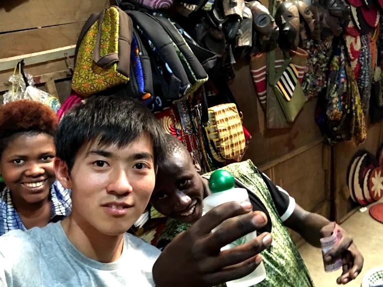 イメージを覆せ!「アフリカの奇跡」ルワンダ渡航を疑似体験せよ