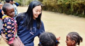 16歳の私がエチオピアで感じた「誇りを持って生きる」意味