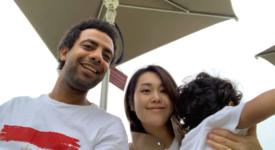 【夫婦連載】印象最悪の国で結婚することに!夫は日本大好きエジプト人