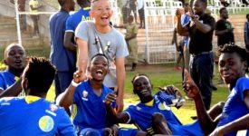 「迷ったときは楽しい方を」ウガンダからサッカーで拓く未来-大場 由太