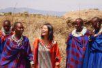 牛500頭でどう?女子大生が語るケニアで日本人がモテた3つの理由